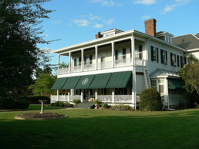 Newport News Bed And Breakfast