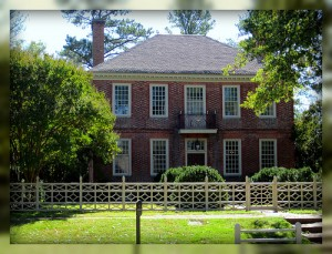 The Lightfoot House