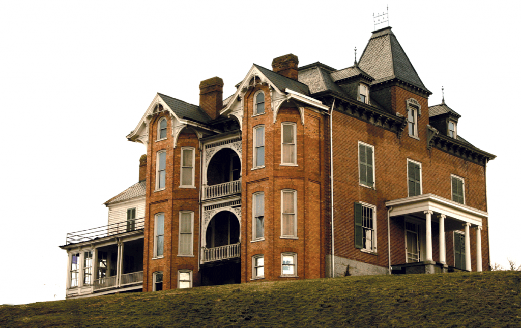 Major Graham Mansion and The Boxwood Inn