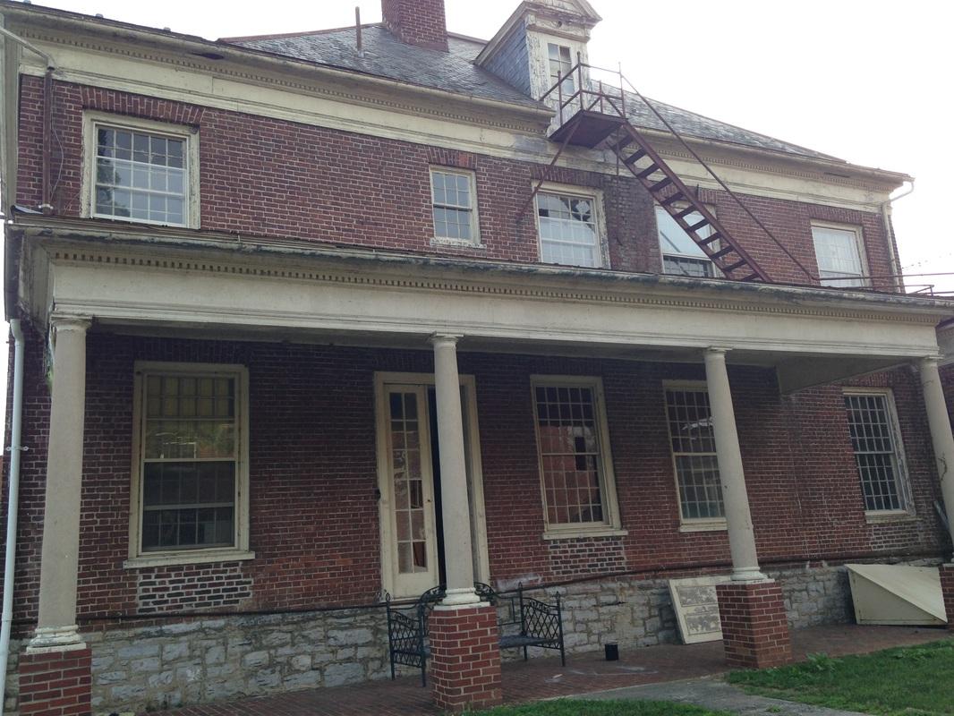 St Albans Sanatorium Colonial Ghosts
