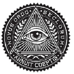 Symbol of the Illuminati guild.