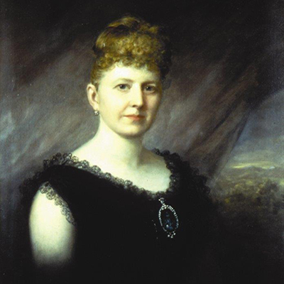 """Sallie May Dooley, Daughter of the Old South."""