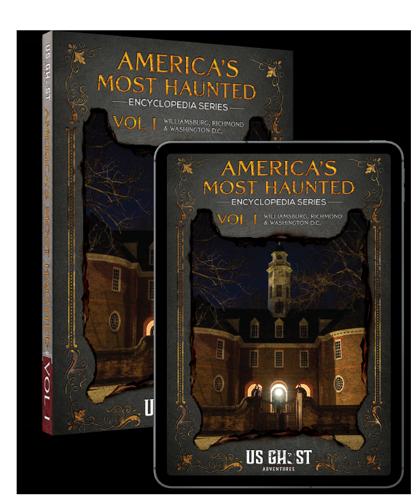 America's Most Haunted Encyclopedia
