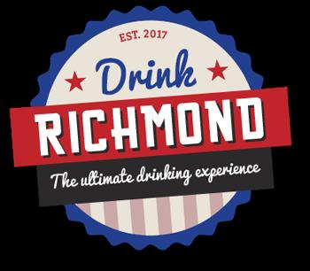 Drink Richmond Logo