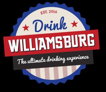 Drink Williamsburg Logo