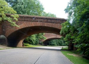 the colonial parkway murders